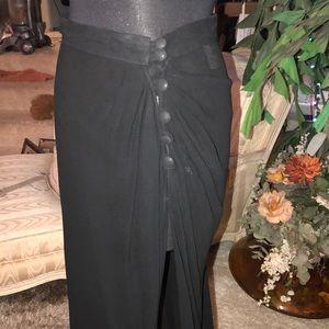 Emporio Armani Gorgeous Skirt SZ 44